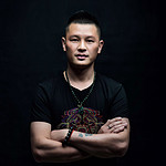 普通设计师郭声涛