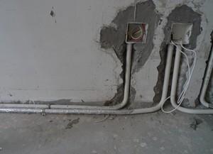 家装隐蔽工程施工标准