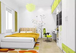 【佛山家庭装修知识】舒适的家庭卧室应该这样装修!