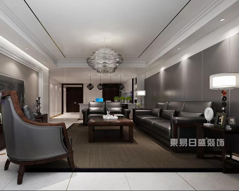 北京东易日盛装修质量 户主:十年两套房