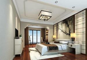 东易日盛原创国际别墅装修作品|300㎡别墅-中式美的极高境界