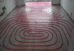 地暖装修注意事项 避免维修的麻烦