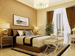 老人房装修怎样选择合适的地板材料?