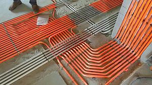 深圳东易日盛装修公司,教你如何进行水电验收