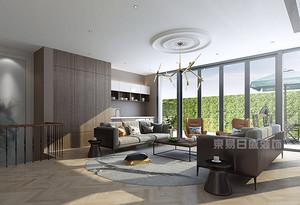 2017年最新客厅新古典风格推荐,新古典主义最适合