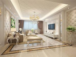 三室两厅设计成欧式风格怎么样 欧式装修风格特点有哪些