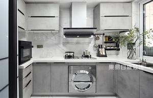 厨房装修存在的六大误区,一定要注意
