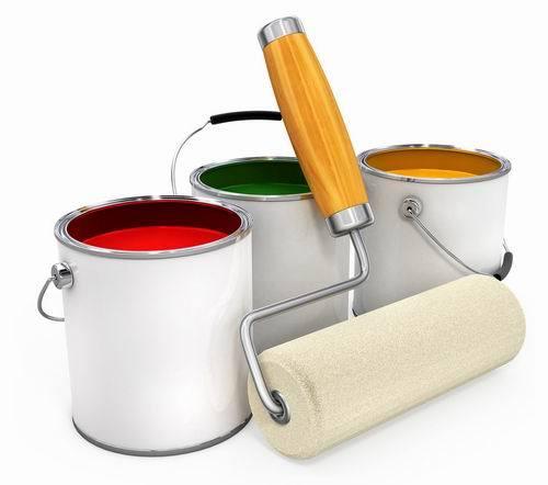 油漆和涂料有什么区别呢?
