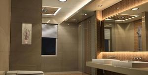卫生间装修施工有几种处理方法?