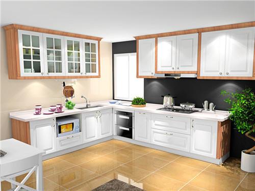 别墅厨房装修要注意什么?