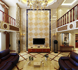 北京室内装修设计搭配容易出现什么错误呢?