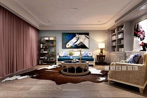 240平米三室两厅两卫装修案例,附装修明细