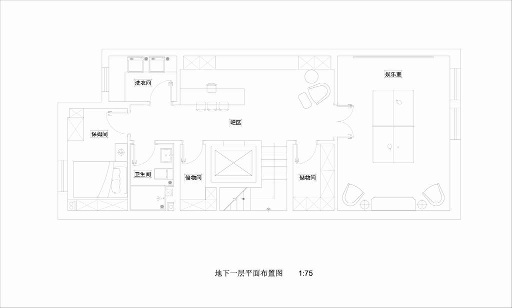 碧桂园-现代简约-387装修设计理念