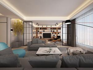 全包价46万,这个270平米现代风格房子装修值了