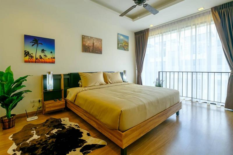 三居室装修设计