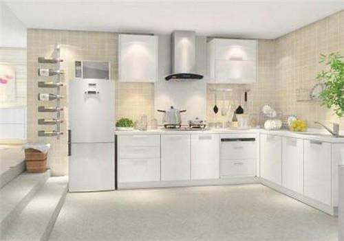厨房验收标准是哪些?厨房验收需要引起哪些重视?