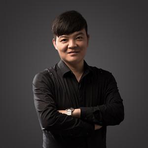 装修设计师-朱涛