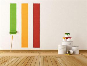 内墙粉刷步骤有哪些