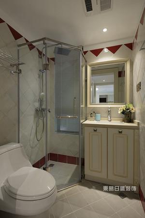 浴室装修过程中要注意五大问题