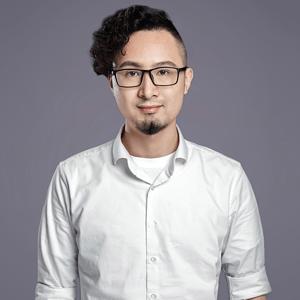装修设计师-俞伟锋