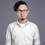 设计师俞伟锋