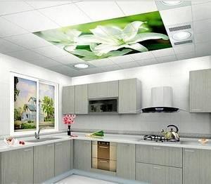 厨房吊顶用什么材料装修比较好