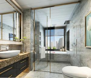 卫生间装修干湿分离有哪些好处