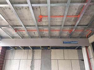 吊顶安装施工4个需要注意的要点介绍