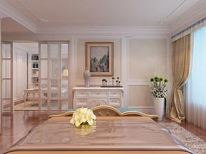 北京室内装修卧室的隔断要如何装修?有哪些技巧?