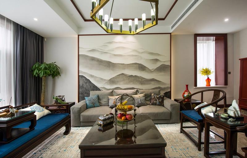 北京东易日盛别墅装修公司怎么样?别墅设计与装修质量好吗?