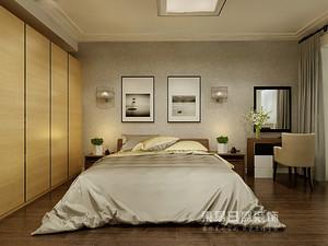关于家装中卧室设计的原则