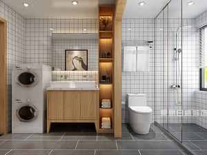 卫生间瓷砖用什么好?罕见的卫生间瓷砖分类先理解一下!