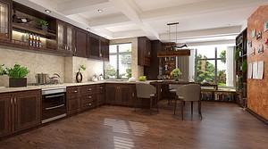 佛山家居装修解析篇——厨房水电如何装修设计