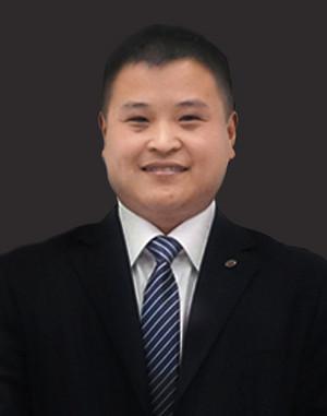 施工队长李小广
