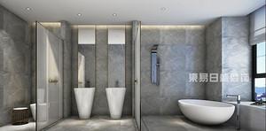 佛山家庭装修知识:卫生间装修有哪些干湿分离法