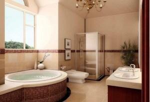 4款实用兼美观的卫生间设计
