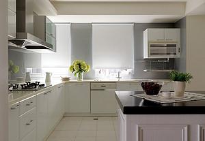 厨房装饰八大细节四个关键