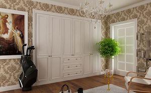 入墙衣柜怎么样?入墙衣柜要怎么做?