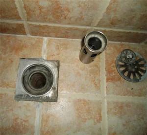 卫生间地漏更换的正确做法