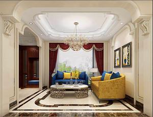 成都家庭装修欧式风格应该怎样搭配? 现代欧式风格家居搭配推荐
