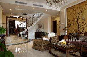 杭州装饰设计房屋三阶段 有效安排时间