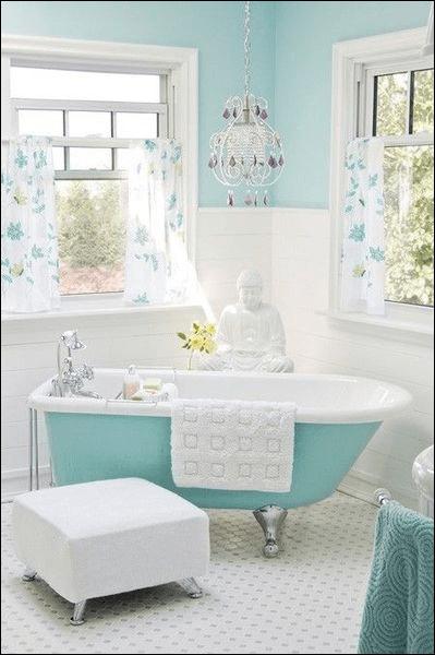 客卧厨卫的瓷砖不能乱用 99%的人都不知道其中奥秘