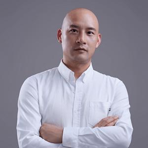 装修设计师-尹海江
