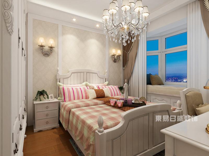 经典欧式儿童卧室装修效果图送给即将装修的父母