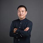 设计师胡浩泽