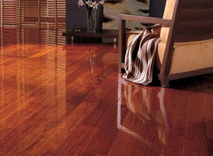 关于装修中的地板铺设,你知道注意些什么?