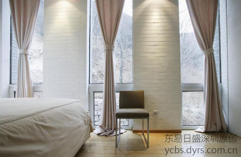 窗帘选择技巧-尺寸
