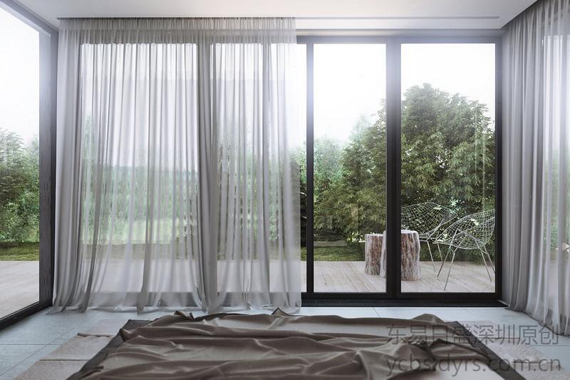 窗帘选择技巧