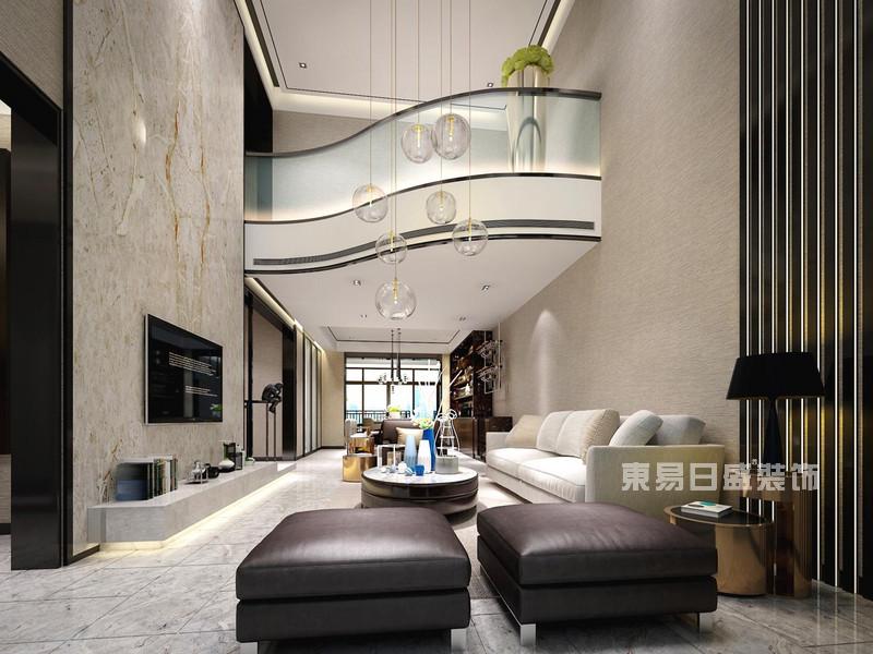 室内挑高空间如何装修设计