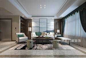 样板房装修设计与居家装修设计的区别